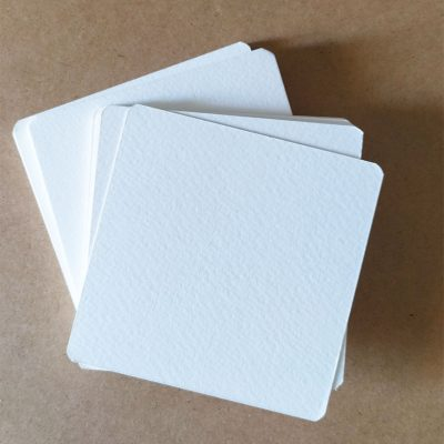 Set tesserine Carta Fedrigoni per Zentangle Inspired Art, formato cm 9x9