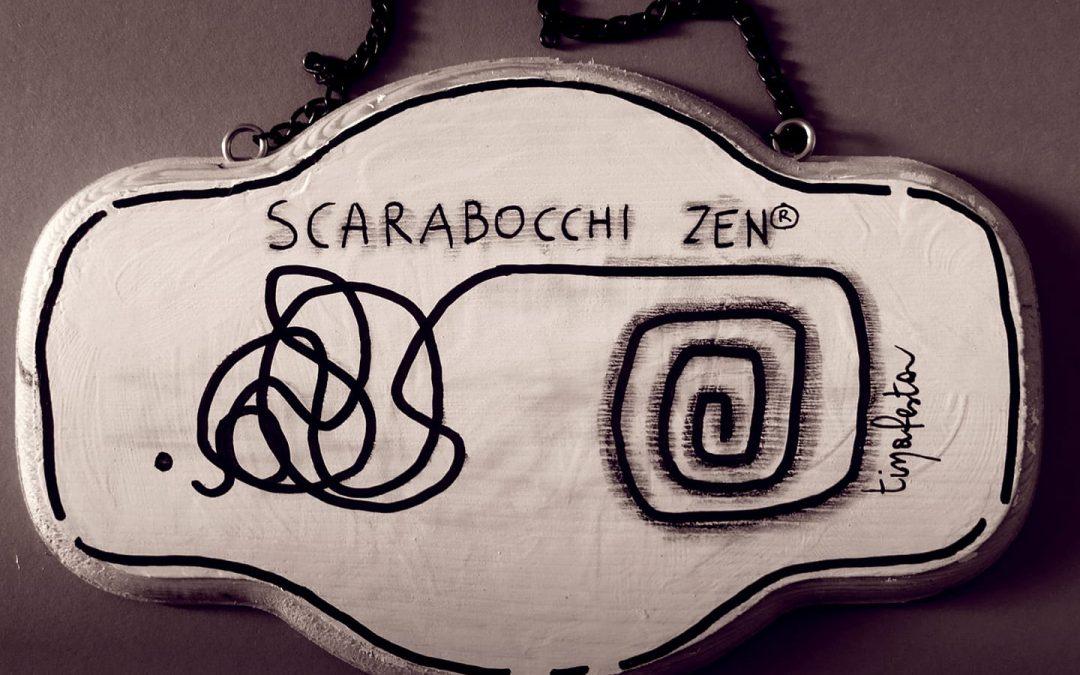 Corso di formazione in Scarabocchi ZEN